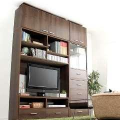 壁面収納もできる家具【DEALS】