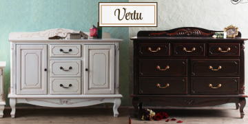シリーズ収納家具 vertu